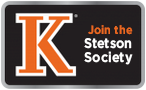 Join the Stetson Society